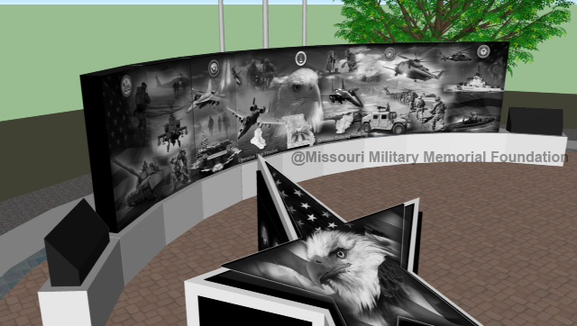 MMMF_Memorial Area 3 star version curved wall extended wall5