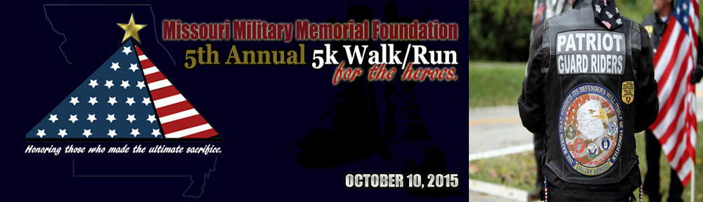 5K Walk/Run for the Heroes