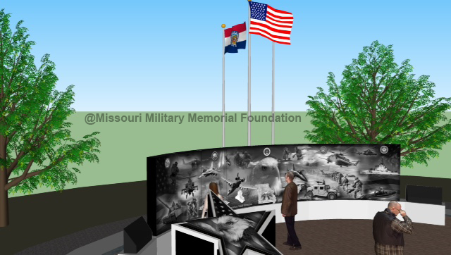 MMMF_Memorial Area 3 star version curved wall extended wall4