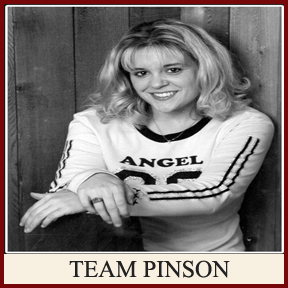 Team Pinson will be walking/running in honor of SGT Amanda Pinson who was killed in action on March 16, 2006 just outside of Tikrit, Iraq. SGT Pinson was the first female intelligence soldier to ever be killed in combat as well as the first female soldier from the State of Missouri to be killed in action. Amanda was with the 101st Military Intelligence Detachment, 501st Special Troops BN, (Air Assault) 101st Airborne Team Pinson proudly walks in Amanda's honor on October 13, 2018.