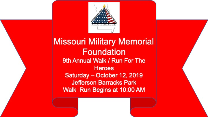 5K Walk / Run for the Heroes